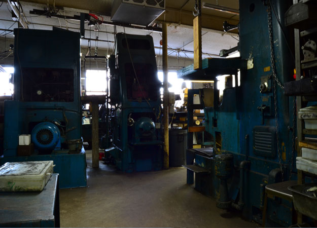 Ogle Specialty Machine Broaching Gallery